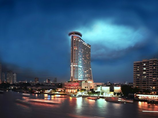 Photo of Millennium Hilton Bangkok