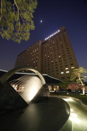 ‪The Shilla Seoul‬