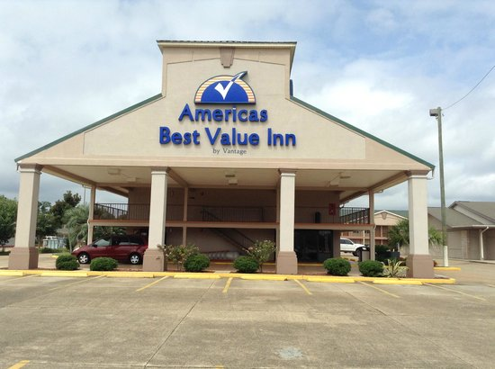 Americas Best Value Inn - Gulfport