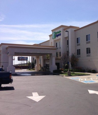 ‪Holiday Inn Express Stockton Southeast‬