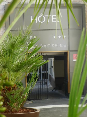 Photo of Citotel des Messageries Saintes