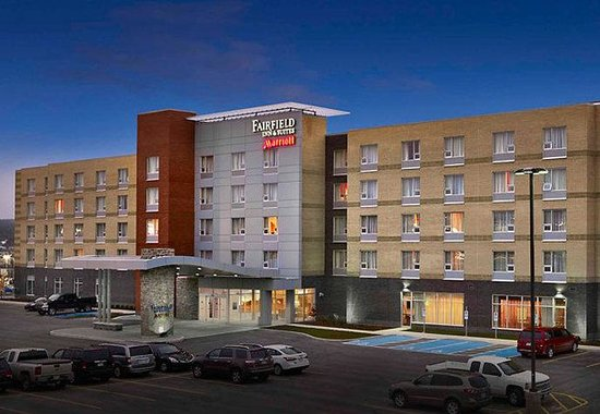 ‪Fairfield Inn & Suites St. John's Newfoundland‬