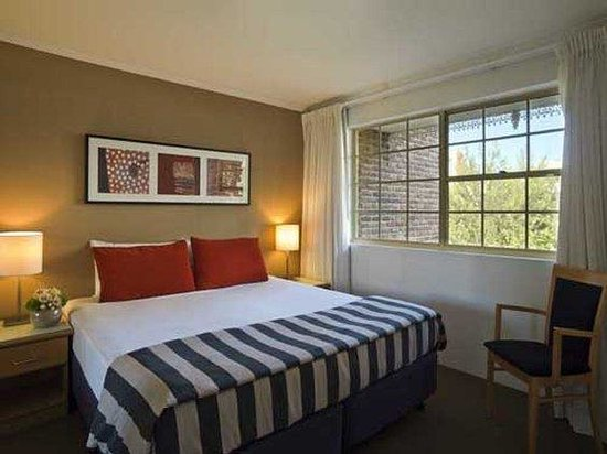 Photo of Medina Serviced Apartments Canberra