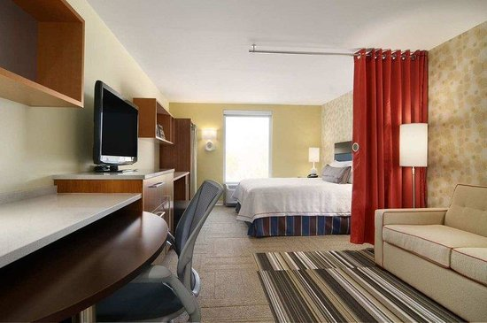 Home2 Suites By Hilton Memphis - Southaven, MS