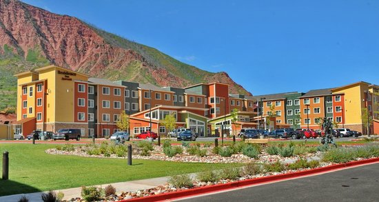 ‪Residence Inn by Marriott Glenwood Springs‬