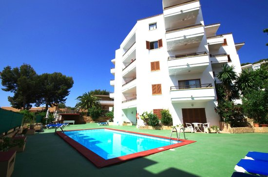 Photo of Marina Apartments Palma Nova