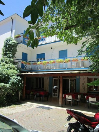Photo of Bed & Breakfast - Hotel Migani Spiaggia Rimini