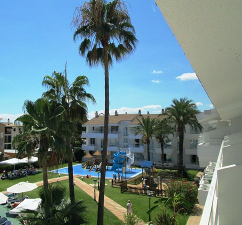 Photo of Hoposa Hotel & Apartments Villaconcha Port de Pollenca