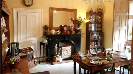 Photo of Balmoral Guesthouse Edinburgh