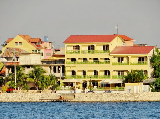 Photo of Hotel Peten Flores