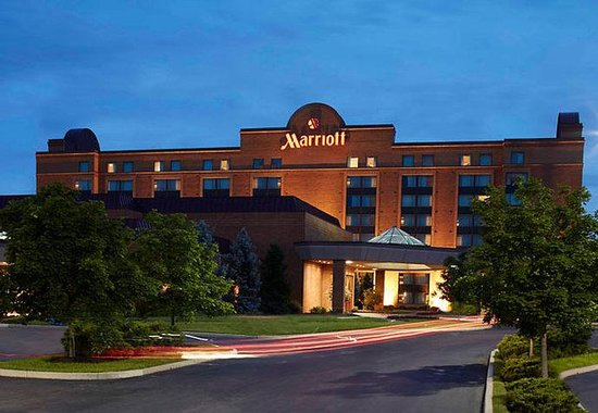 ‪Marriott Columbus Northwest‬