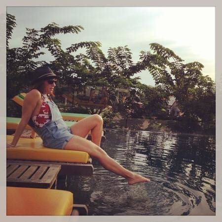 Hoi An Chic Hotel: Relaxing at its best!