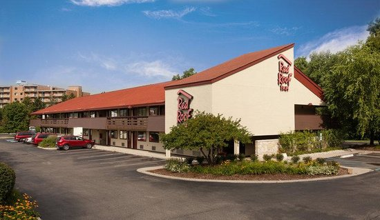 Red Roof Inn Detroit Dearborn