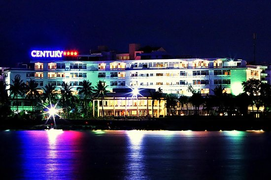 Photo of Century Riverside Hue Hotel