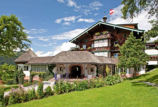 Photo of Hotel Tennerhof Kitzbühel