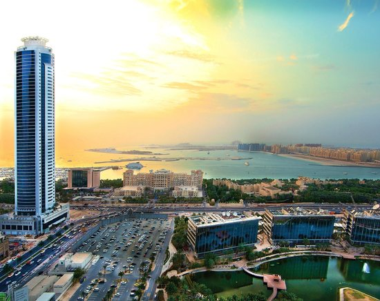 Photo of Tamani Hotel Marina Dubai