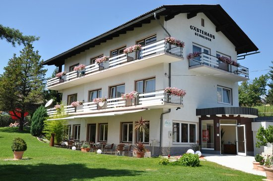 Photo of Gastehaus Schneider Villach