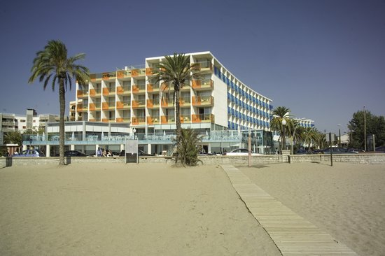 Photo of Hotel Marvel Coma-Ruga Coma Ruga