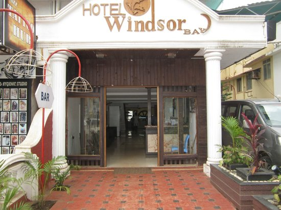 ‪Hotel Windsor Bay‬