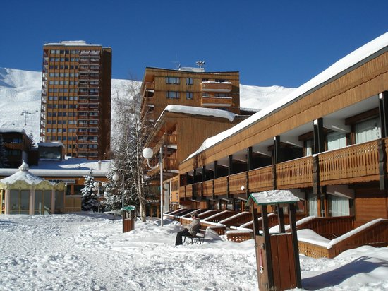 Photo of Thomas Cook Village Plagne Soleil La Plagne