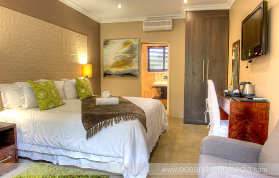 The duBoirs Boutique Lodge