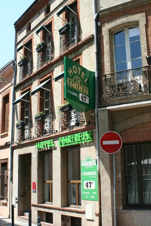 Photo of La Chartreuse Toulouse