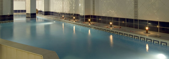 piscine picture of hammam med center paris tripadvisor. Black Bedroom Furniture Sets. Home Design Ideas