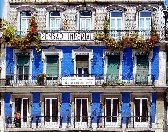 Photo of The Imperial Guesthouse Lisbon