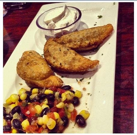 Chicken Empanadas Appetizer Picture Of Bahama Breeze