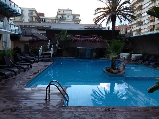 Photo of Kaktus Playa Hotel Costa Brava