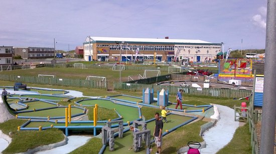 Pool Picture Of Pontins Southport Holiday Park Southport Tripadvisor