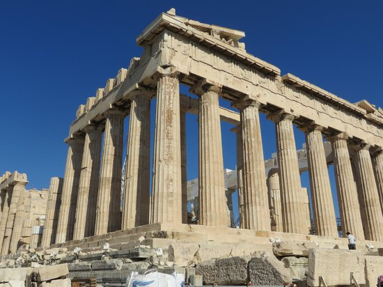 The Acropolis  Picture Of Private Greece Tours Athens  TripAdvisor