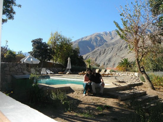 Photo of Hostal el milagro Pisco Elqui