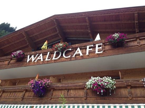 Photo of Hotel Waldcafe Neustift im Stubaital