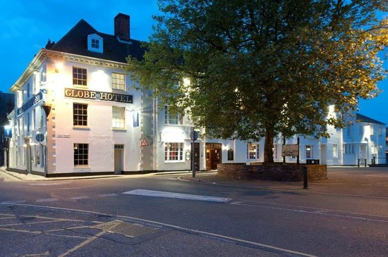 Photo of Globe Hotel King's Lynn