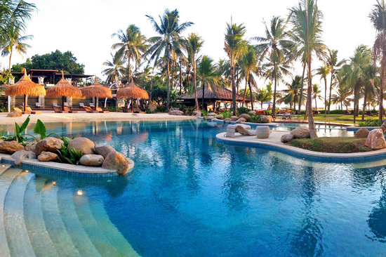 Photo of Bali Mandira Beach Resort & Spa Legian