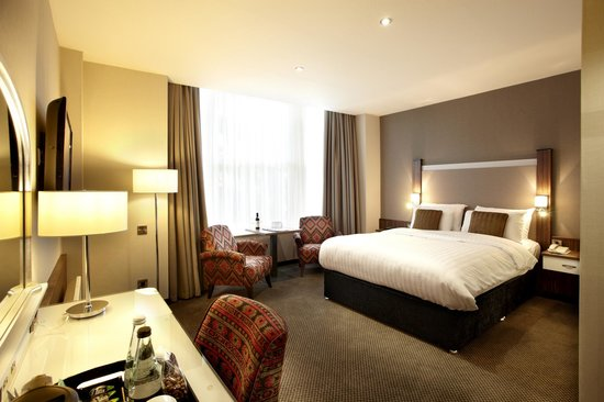 Photo of Best Western Cedar Court Hotel Harrogate