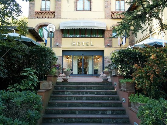 Photo of Hotel Villa Ambrosina Florence
