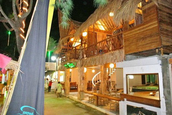 Photo of Samba Villas Gili Trawangan