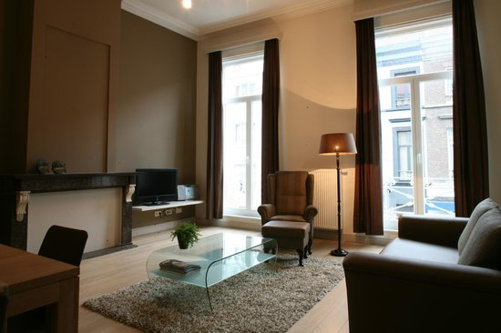 Photo of ApartGent Furnished Apartments Ghent