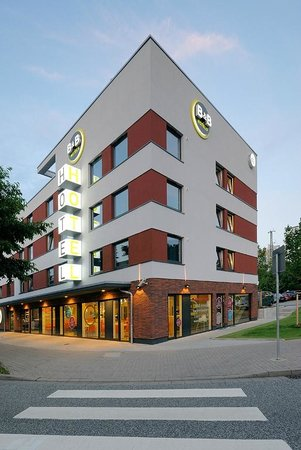 B B Hotel Kaiserslautern Germany Hotel Reviews