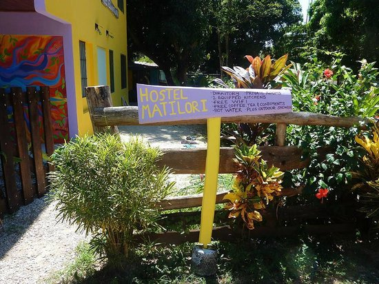 Photo of Hostel Matilori Playa Samara