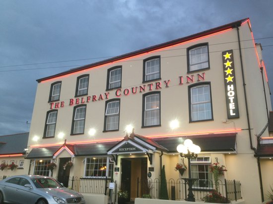 Photo of The Belfray Country Inn Derry
