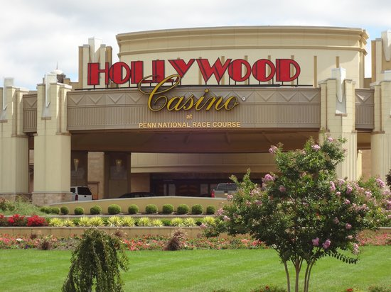 Hollywood casino pennsylvania