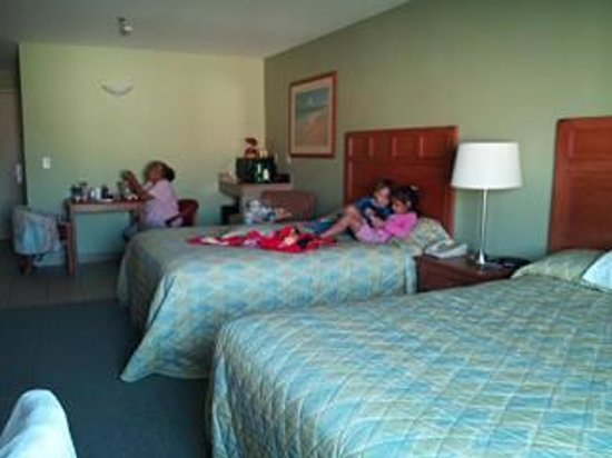 Hotel Rooms In Canyon Tx