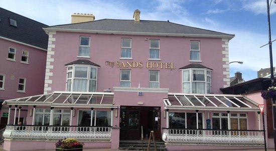 Photo of The Sands Hotel Tramore
