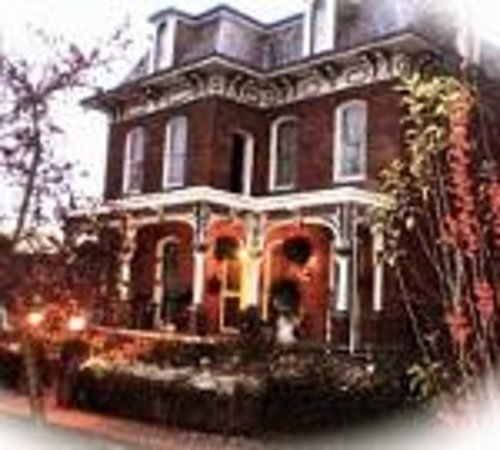 The Blackfork Inn Bed & Breakfast
