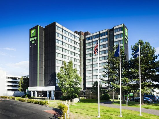 ‪Holiday Inn Glasgow Airport‬