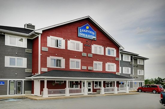 Lakeview Inn & Suites Halifax (Bayers Lake / Exhibition Park Partner)
