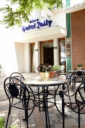 Photo of Hotel Jolly Castrovillari